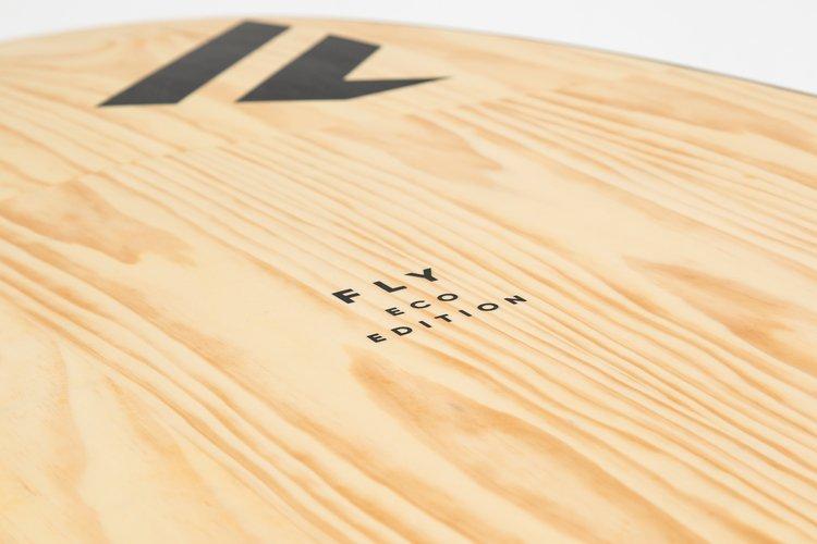 Flax/Cork/Wood