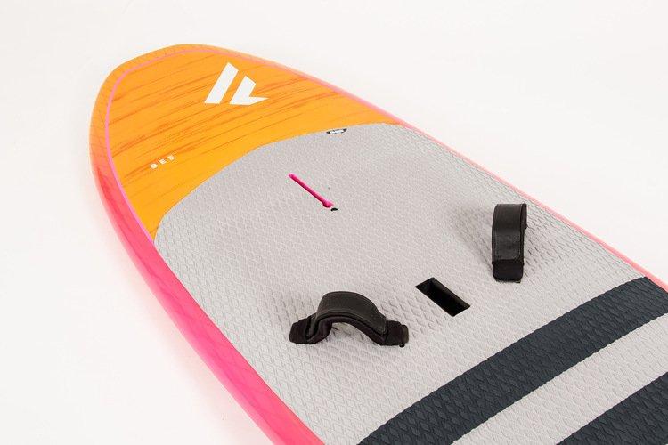 windsurf option
