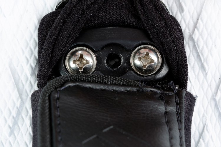 Footstrap Options