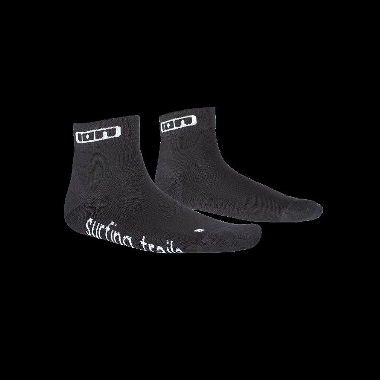 SOCKS SHORT ROLE 2018 / black/900