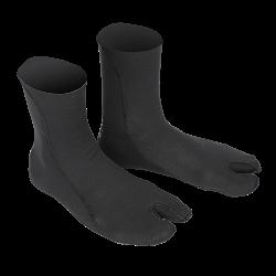 Plasma Slipper Socks 0.5 / black