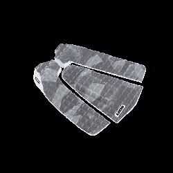 Surfboard Pads Camouflage (3pcs) (OL) / black