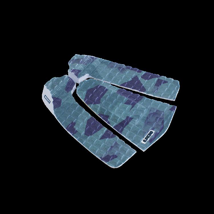 Surfboard Pads Camouflage (3pcs) (OL) / petrol/camo