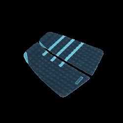 Surfboard Pads Stripe (2pcs) (OL) / petrol