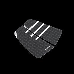 Surfboard Pads Stripe (2pcs) (OL) / black