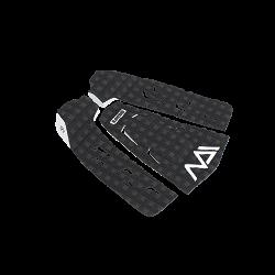 Surfboard Pads ION Maiden (3pcs) (OL) / black