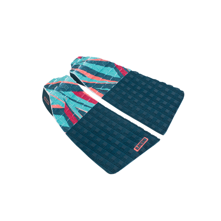 Surfboard Pads Muse (2pcs) (OL) / petrol
