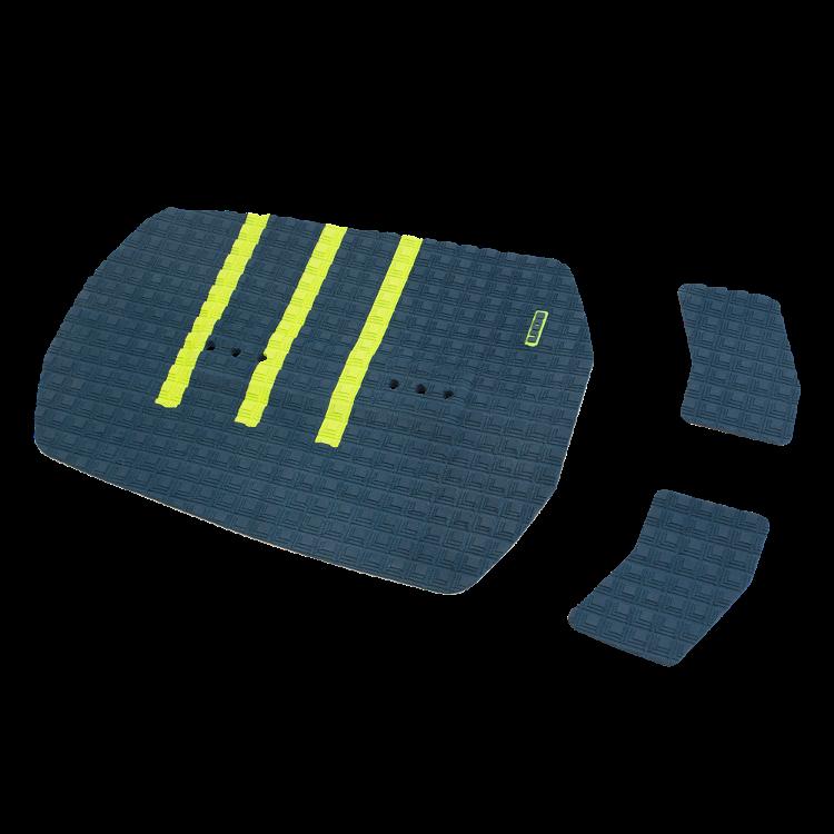 Kiteboard Front Pad (OL) / petrol