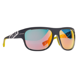 Vision - Hype_Zeiss Set_Surfing Elements / jet-black/clear/yellow