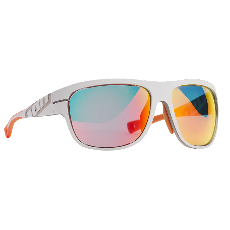 Vision - Hype_Zeiss Set_Surfing Elements / white/clear/orange
