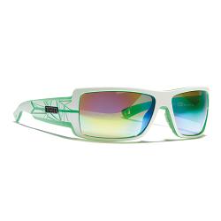 Vision - Icon set_Zeiss / white/trans green