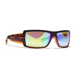 Vision - Icon set_Zeiss / black/trans orange