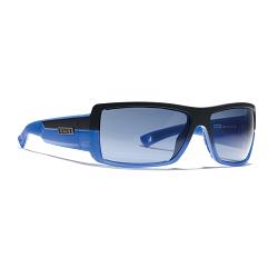 Vision - Icon set / black/blue