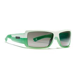 Vision - Icon set / white/green