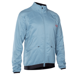 ION Wind Jacket Shelter black 50//M