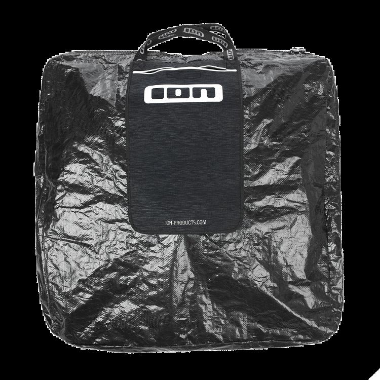 Universal Wheel Bag / black/900