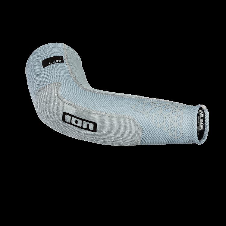 E-Sleeve / grey melange/156