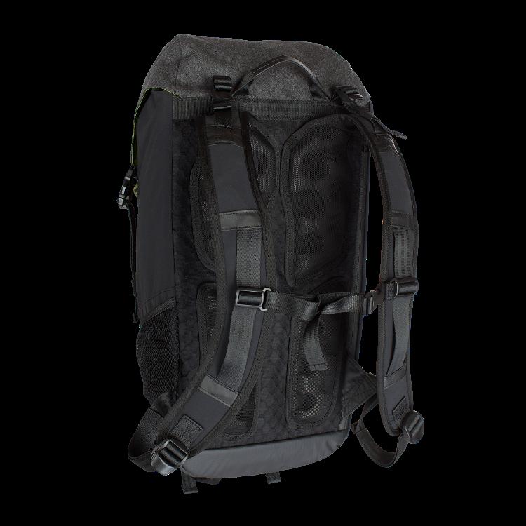 Mission Pack 40 / black