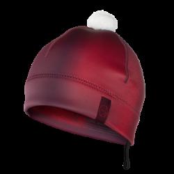 Neo Bommel Beanie / red