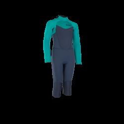 Capture / golf green/slate blue
