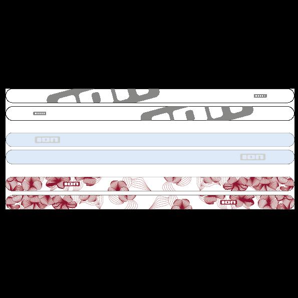 Rail Lover (2pcs) (OL) / grey