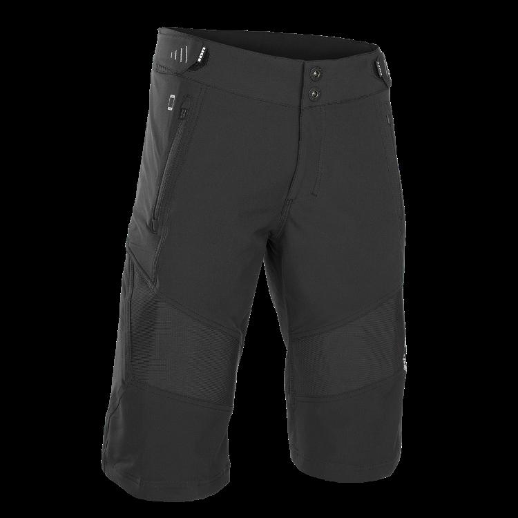 Bikeshorts Scrub Select / black