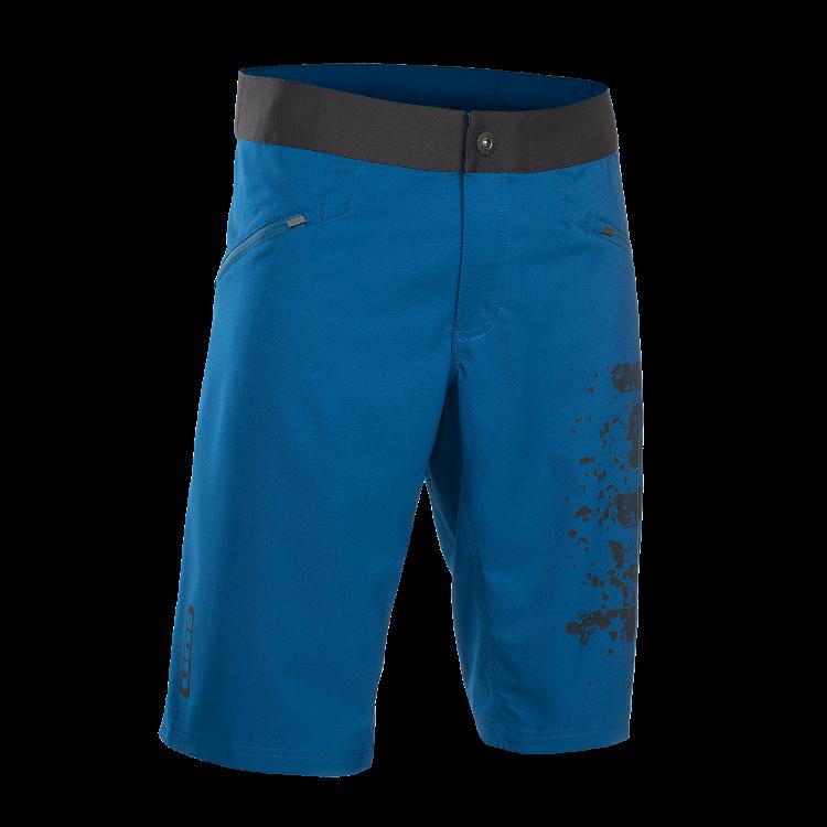 Bikeshorts Scrub / ocean blue