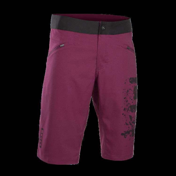 Bikeshorts Scrub / pink isover