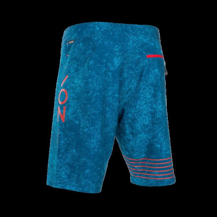 Boardhorts ION Logo 20'' / ocean blue