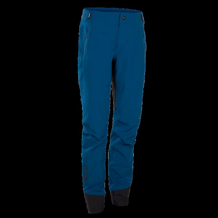 Softshell Pants Shelter WMS / ocean blue