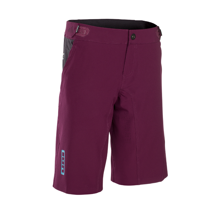 Bikeshorts Traze Amp WMS / pink isover