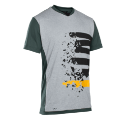 Tee SS Letters Scrub AMP