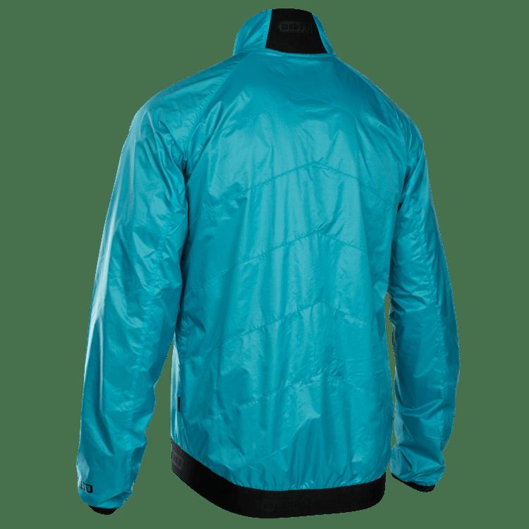 Wind Jacket Shelter