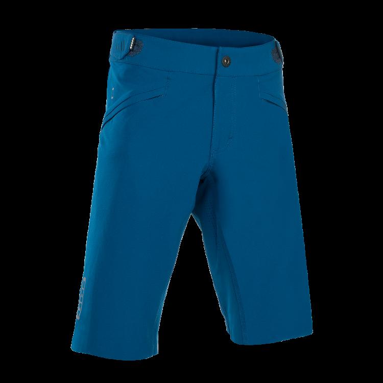 BIKESHORTS SCRUB AMP 2019 / ocean blue