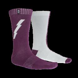 Socks Scrub 2021 / nebula grey