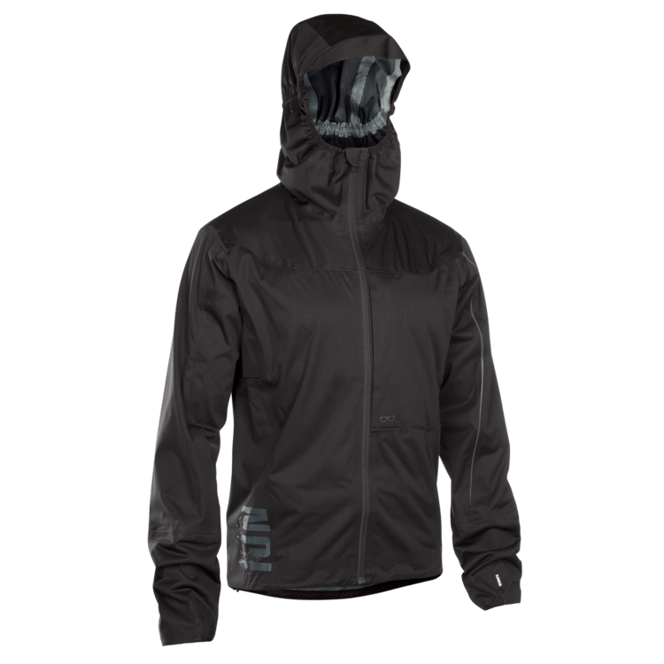 3 LAYER JACKET SCRUB AMP 2019