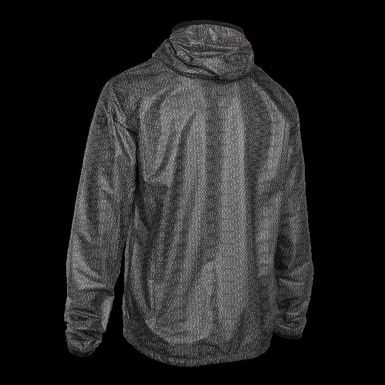 Rain Jacket Shelter / clear