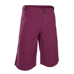 3 Layer Shorts Traze Amp / pink isover