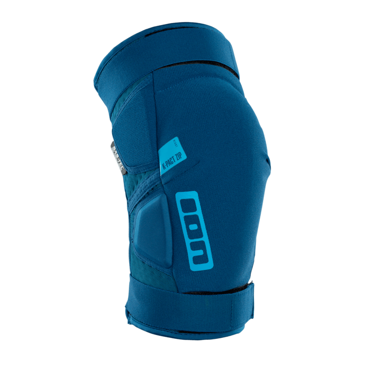 Knee Pads K-Pact Zip unisex