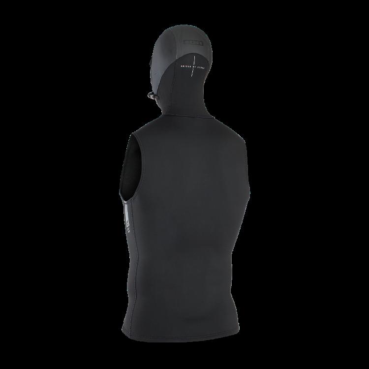 Hooded Neo Vest 3/2 / black