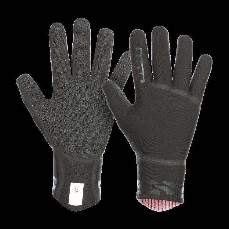 Neo Gloves 2/1 / black