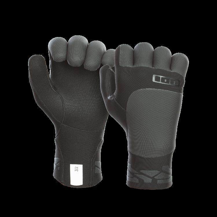 Claw Gloves 3/2 / black