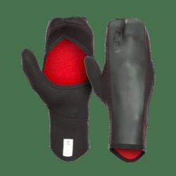 Open Palm Mitten 2.5
