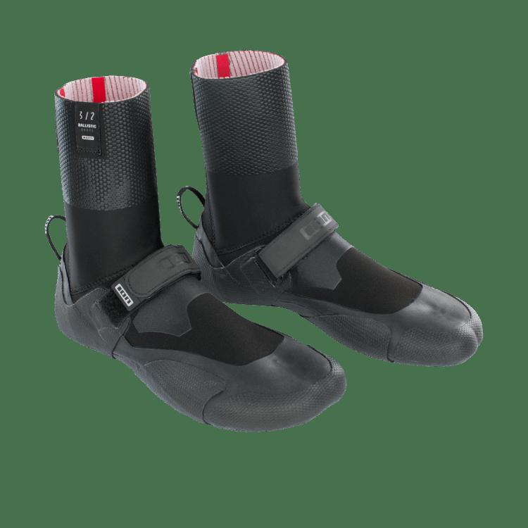Ballistic Boots 3/2 Internal Split