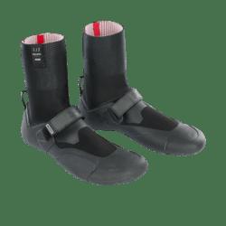 Ballistic Boots 3/2 Round Toe