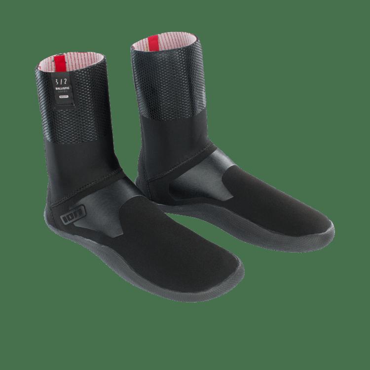 Ballistic Socks 3/2 Round Toe