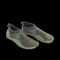 Ballistic Toes 2.0 ES / dark olive