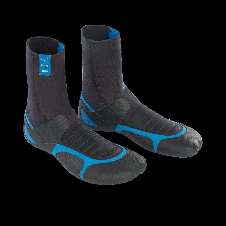 Plasma Boots 3/2 NS / black