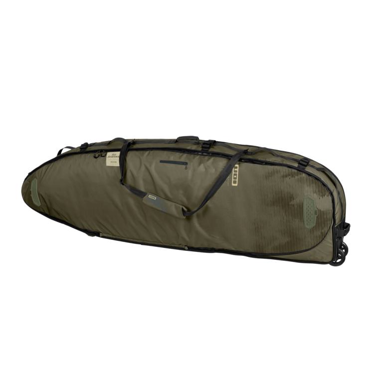 Surf TEC_Triple Boardbag