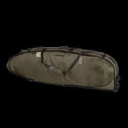 Surf Tec Triple Boardbag / olive